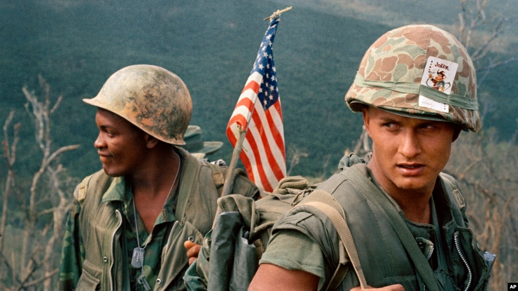 This Day In History Last Us Combat Troops Withdraw From Vietnam