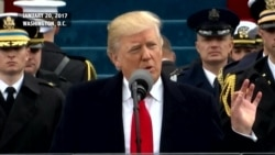 Highlights from Donald Trump's Inaugural Speech