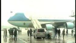 Obama i Komorowski o Ukrajini i podršci NATO-u