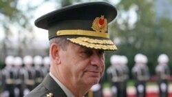 ژنرال بازنشسته ترکیه زندانی شد