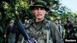 Durante décadas guerrilleros de las FARC colombiana fueron adiestrados y tuvieron refugio seguro en Cuba.