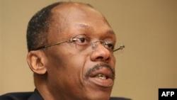 Cựu tổng thống Haiti lưu vong Jean-Bertrand Aristide