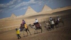 ايران و مصر همکاری هايی را در زمينه گردشگری آغاز کردند