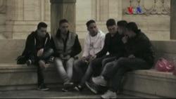 Suriyeli Kardeşlerin Avrupa Macerası