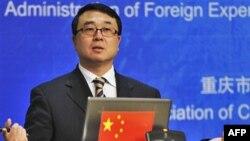 Các giới chức Hoa Kỳ xác nhận rằng ông Vương Lập Quân, Phó Thị trưởng và người từng nắm chức Cảnh sát trưởng Trùng Khánh, đã đến một lãnh sự quán Mỹ ở Thành Đô hồi đầu tuần này