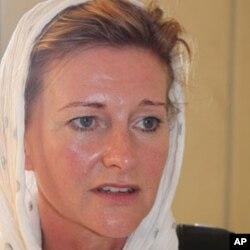WFP spokeswoman Susannah Nicoll.