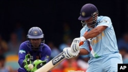 جے سوریا، چمندا واس سری لنکا کے ورلڈ کپ اسکواڈ سے باہر