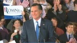 Romney Narrowly Wins Ohio Republican Primary, Gingrich Takes Georgia
