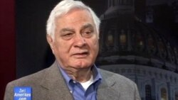 Intervistë me gazetarin Bill Kovaç