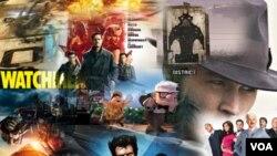 ¿Cuál fue la mejor película de 2009?