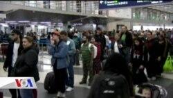 Seyahat Yasakları ABD'ye Gelmek İsteyen Turistlerin Cesaretini Kırıyor