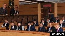 جنرل قمر جاوید باجوہ نے کہا کہ قومی سلامتی کا ملک کی معیشت سے گہرا تعلق ہے۔