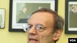 Carl Gershman, direktor Nacionalne zadužbine za demokratiju