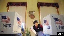Американцы азиатского происхождения на выборах