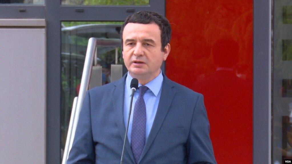 Kosovë: Kryeministri në vetizolim