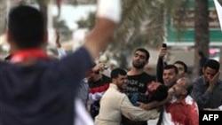 «День гнева» в Ливии унес жизни 46 человек