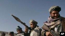 مطبوعات: د اوباما اداره له طالبانو سره پټې خبرې کوي