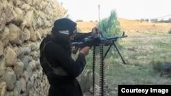 افغان چارواکي وايي په دغې نښتې کې د داعش ۳۰ وسله وال هم وژل شوي