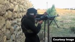 ننګرهار اچین د دغه ولایت یوه تر ټولو ناامنه ولسوالۍ ده چې داعش په افغانستان کې لومړی له همدغې ولسوالۍ فعالیت پیل کړ.