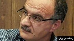 علی شمایلی، عکس برگرفته از سایت سنقر امروز