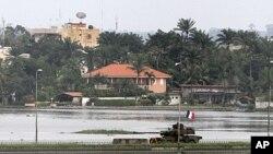Assaut contre la résidence de Gbagbo affirment les pro-Ouattara