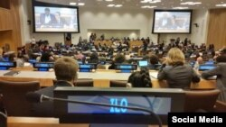۸۵ کشور به قطعنامه پیشنهادی کانادا علیه جمهوری اسلامی ایران رای مثبت دادند.