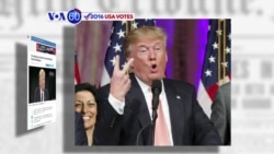 VOA60 Elections - Fox News: California could decide the GOP nominee