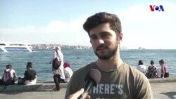 Halk ABD'nin İran'a Uygulayacağı Yaptırımlar Hakkında Ne Düşünüyor?