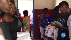 Meninas em Manica foram salvas de casamentos prematuros