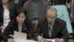 习近平访美引起对中国人权的广泛关注