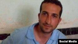 یوسف ندرخانی، کشیش زندانی و عضو کلیسای ایران