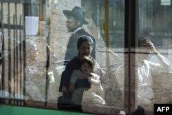 İsrail: Dini ekstremizm (video)