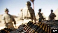 Hiện có khoảng 43.500 quân nhân Mỹ phục vụ tại Iraq