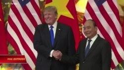 Truyền hình VOA 7/5/20: Mỹ 'cảm ơn' Việt Nam hợp tác chống dịch COVID