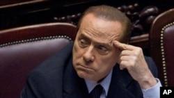 Silvio Berlusconi tidak akan mencalonkan diri sebagai PM dalam pemilu Italia mendatang (foto; dok).