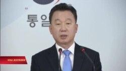 Hàn Quốc: Bắc Hàn xử tử một quan chức cấp cao