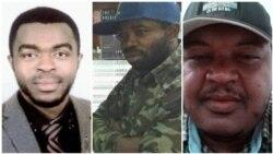 Juíza de Cabinda contraria Constituição de Angola ao manter ativistas políticos na cadeia