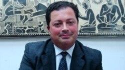 El Dr. Jorge Malena, experto en política del lejano Oriente analiza la cumbre Trump-Kim