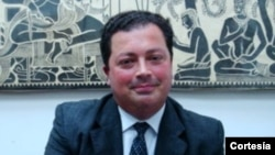 El Dr. Jorge Malena dialoga sobre la influencia de China en América Latina