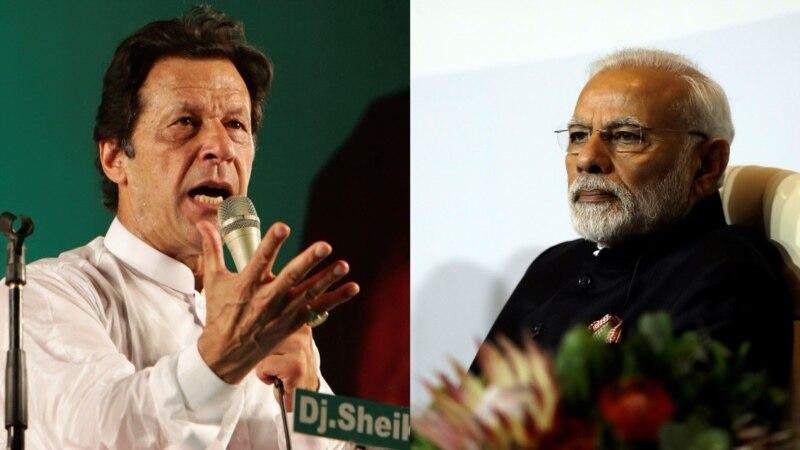 مودی کا مل کر کام کرنے اور امن کے فروغ کا پیغام، عمران خان نے بھارتی ہم منصب کا بیان ٹوئیٹ کیا