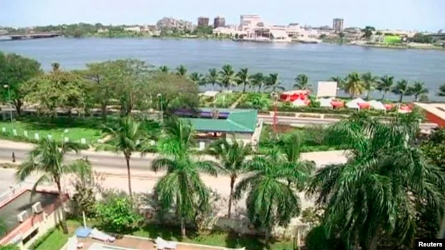 A landmark gay bar in the coastal town of Abidjan, Ivory Coast has closed down.