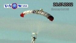VOA60 Hoa Kỳ 26/07/2012