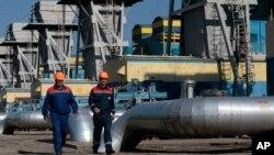 شرکت ملی گاز ایران باید سالانه ۱۰ میلیارد مترمکعب گاز به شرکت بوتاش ترکیه تحویل دهد.
