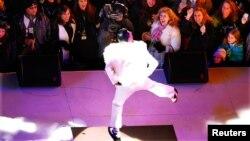 El cantante surcoreano Psy revolucionó al mundo con su famosa canción de Gangnam Style.