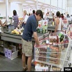 Povećana potrošnja pomogla rast američke ekonomije