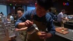 Sietldan Şanxaya qədər Starbucks uğur qazanmağa davam edir