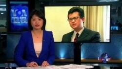 VOA连线:声援郭飞雄和于世文 多位人权捍卫者接力绝食
