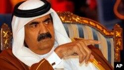 Министр иностранных дел Бахрейна шейх Халед бин Ахмед аль-Халифа