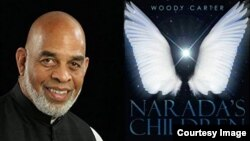 "Woody Carter - ""Narada's Children"""