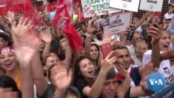 Istanbul Goes Back to Polls in Critical Vote